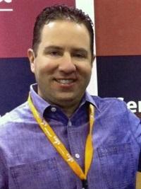 Scott Nickell - HCRI Therapy Participant