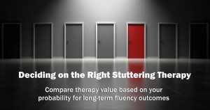 Value of Stuttering Therapy