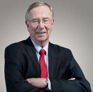 HCRI President Ronald L. Webster, Ph.D.