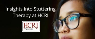 The HCRI Experience